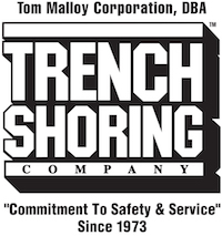 Trench Shoring Company